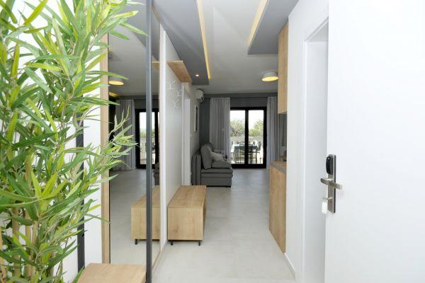 Rent Croatia apartments in Split area,Trogir,Villa Fani