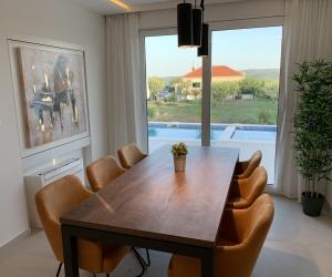 Holiday house Trogir - Natura